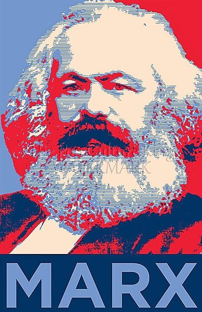 Karl Marx a 200 años, su pensamiento en 5 frases