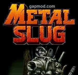 Download Metal Slug v1.0 Apk