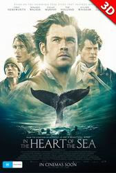 IN THE HEART OF THE SEA (3D)
