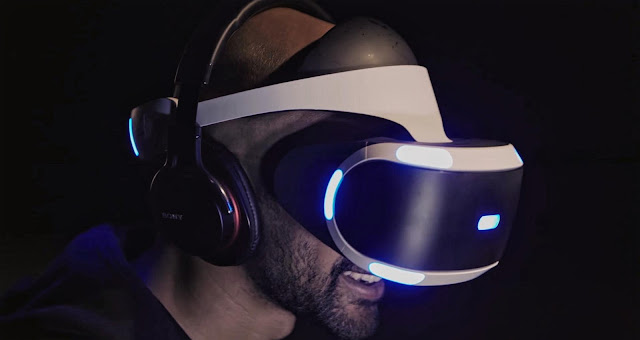 air france virtual reality headsets