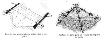 """""""Construir un refugio4"""""""