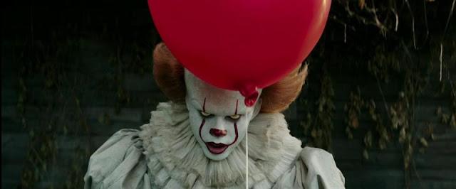 IT Movie : Kelompok Anak Yang Berusaha Mengalahkan Rasa Takut Mereka