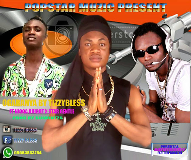 [VIDEO] Tizzy Bless – Finally Ogaranya Ft. Night Bright x Star Gentle