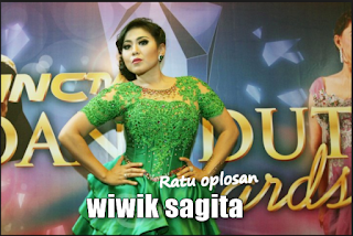Lagu Ratu Oplosan Wiwik Sagita