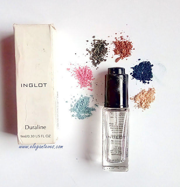 Review of Inglot Duraline