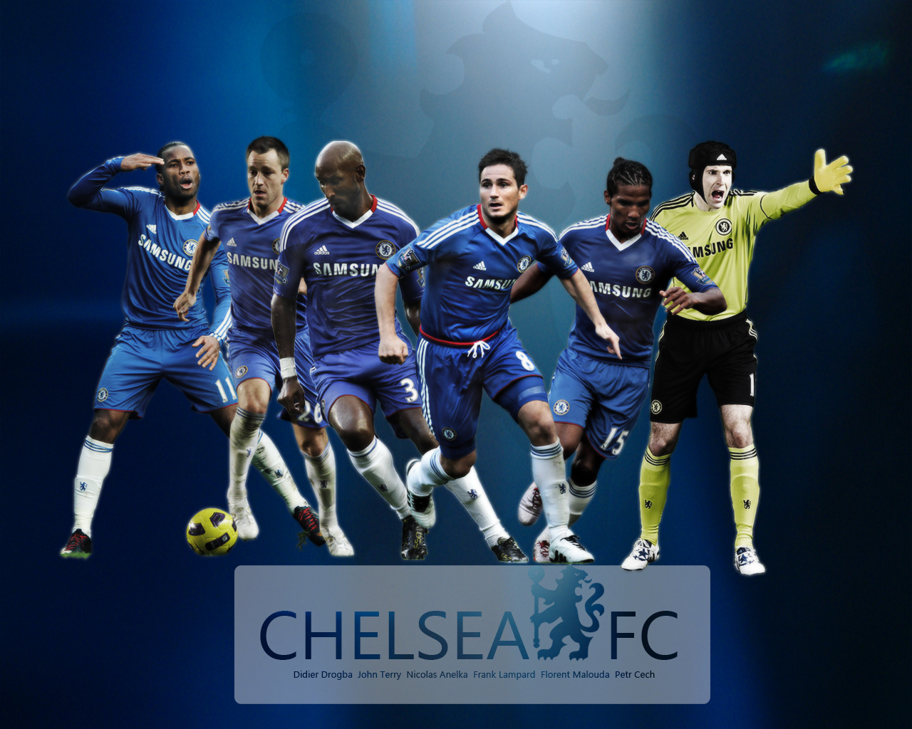 all wallpapers chelsea fc - photo #30