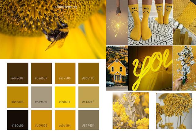 honey collection nueva colección primavera verano 2019 mimuselina blog inspiración color mostaza