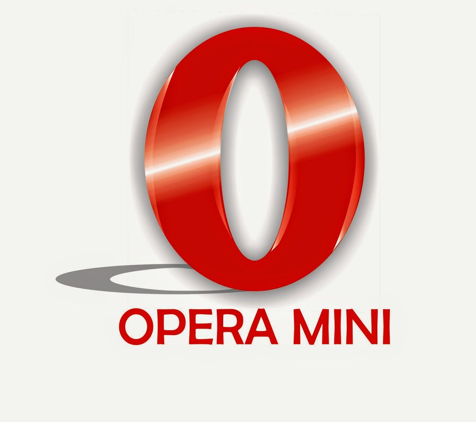 Brighter Gadgets: Latest Opera Mini v7.5.3 Free Download