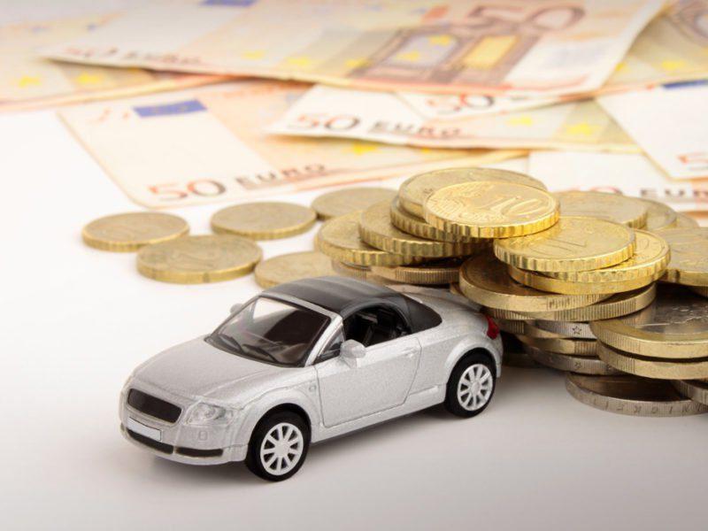 ΑΑΔΕ: Ετσι θα πληρώνονται τα τέλη κυκλοφορίας με το μήνα για το 2019