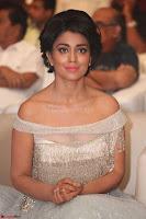 Shriya Saran in Stunning White Off Shoulder Gown at Nakshatram music launch ~  Exclusive (31).JPG