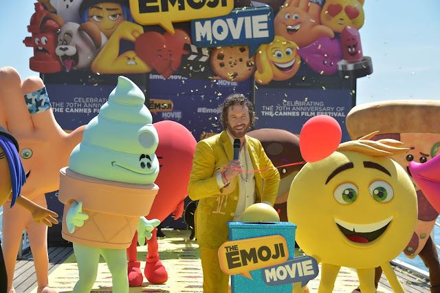 The Emoji Movie - 70th Cannes Film Festival