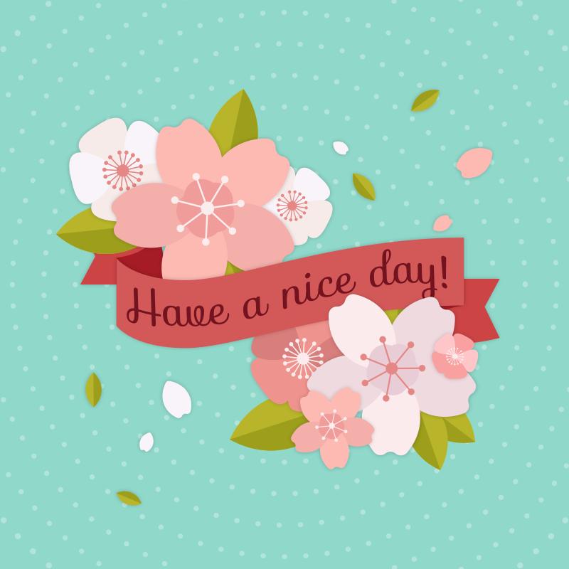tener un dia feliz y productivo