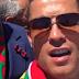 Τρελάθηκε ο Ρονάλντο με την υποδοχή που επιφύλαξαν οι Πορτογάλοι στην Εθνική (video)