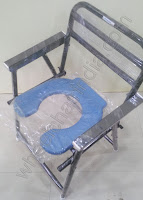 Portable Commode Toilets Chair