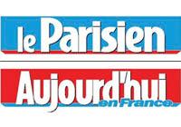 Article Le Parisien Aujourd'hui en France