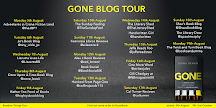 Gone Blog Tour