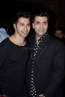 Badrinath Ki Dulhania Success Party by Varun Dhawan 103.JPG