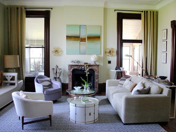 Interior Design: 6 Furniture Arrangement Tips