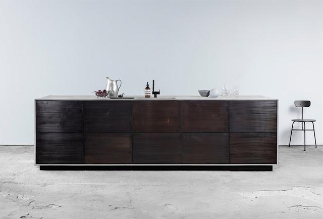 IKEA Küche im neuen Kleid - markantes Design von Reform durch Bjarke Ingels, Henning Larsen oder Norm Architects
