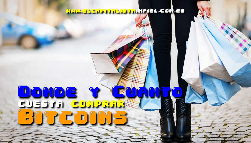 bitcoin, comprar bitcoin, comprar