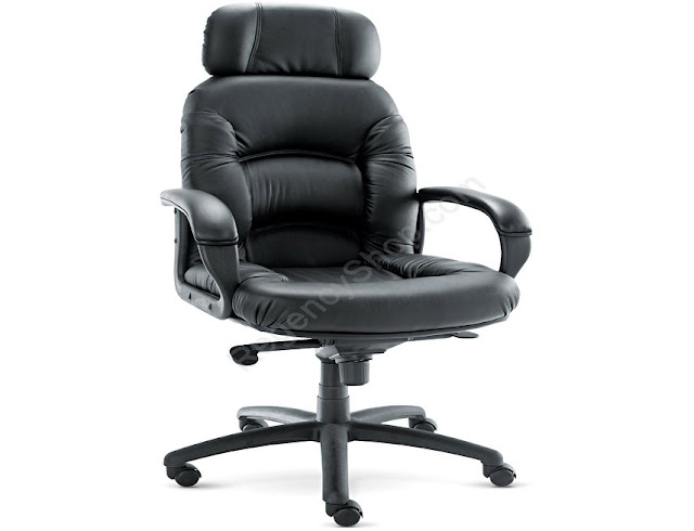best buy Staples cardertm mesh office chair black leather for sale