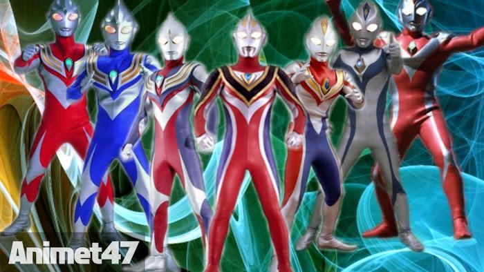 Ảnh trong phim Ultraman Tiga & Ultraman Dyna: Warriors of the Star of Light 1