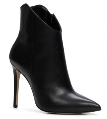 Myrona Black Booties – Aldo