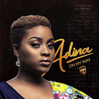 Adina - On My Way (Prod. Willis Beatz)