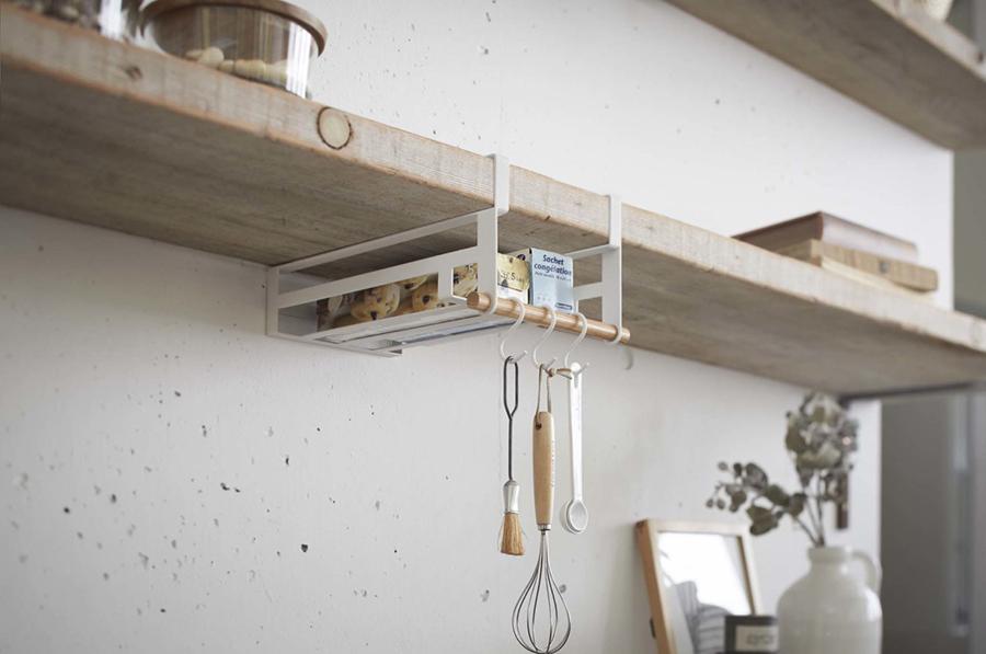 YAMAZAKI - Per una casa organizzata con stile e minimalismo