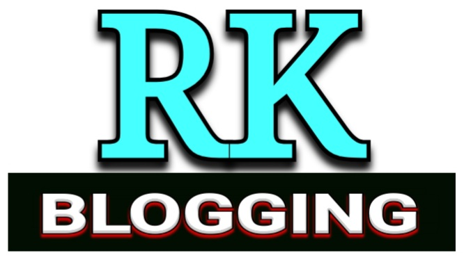 Rk Blogging