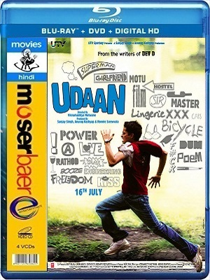 Udaan Full Movie Download (2010) Full HD 720p BluRay 750mb