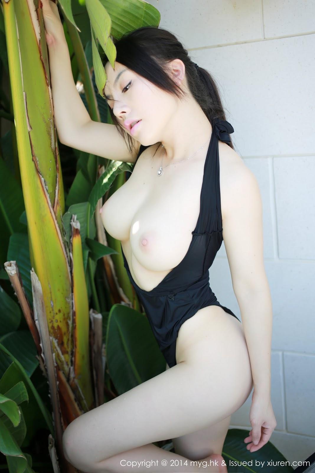 0097 - Hot Photo Model MYGIRL VOL.31
