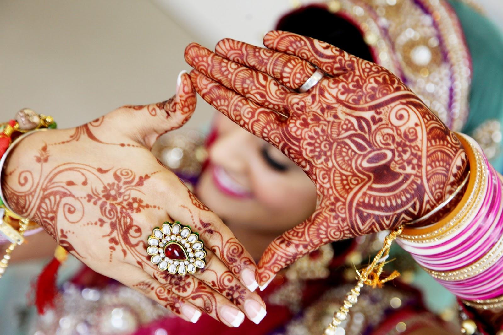 22+ Punjabi Bridal Wallpapers