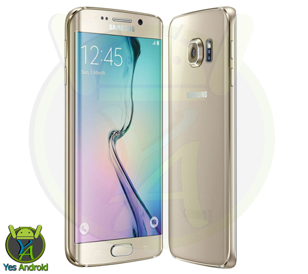 G925IDVS3EPG5 Android 6.0.1 Galaxy S6 Edge SM-G925I