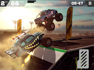 MMX Racing Apk + Mod (a lot of money) - Free Games for Android, Ios