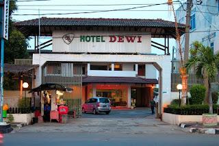 Hotel Dewi Jakarta