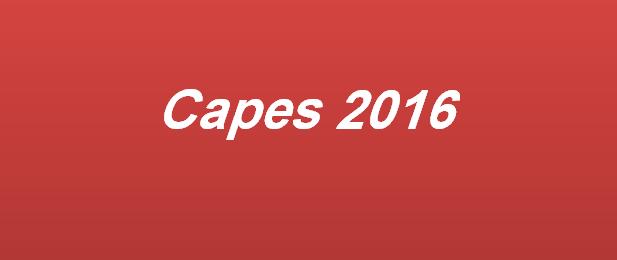CAPES2016