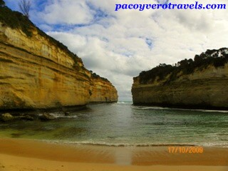 Great Ocean Road y Loch Ard Gorge