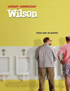 Ver Wilson (2017) Gratis Online