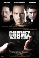Chavez Cage of Glory (2013) online y gratis