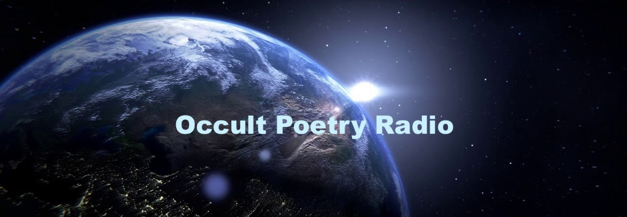Occult Poetry Radio
