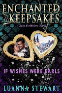 06-12-17  Enchanted Keepsakes: If Wishes Were Earls