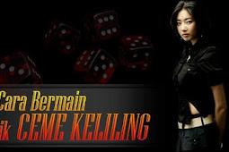 Situs Poker Resmi Termurah se-Asia : BaraQQ.org