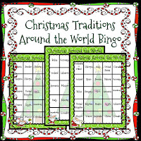 https://www.teacherspayteachers.com/Product/Christmas-Around-the-World-Bingo-1603810