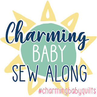 Charming Baby Sew Along