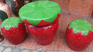 Peluang Kerja di Buleleng Keramik