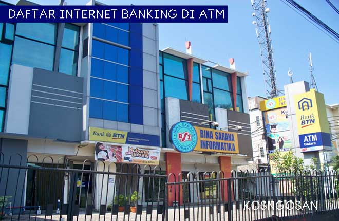 Internet Banking Bank BTN