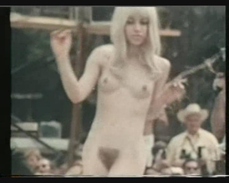 Miss Nude Universum - biguzde