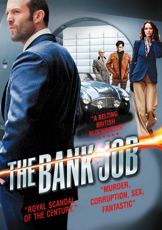 The Bank Job เปิดตำนานปล้นบันลือโลก [HD][พากย์ไทย]