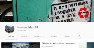 canal humanoides br